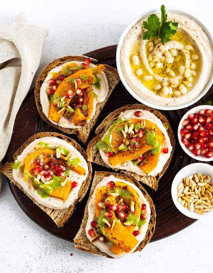 50 Delicious And Easy Vegan Appetizers The Clever Meal