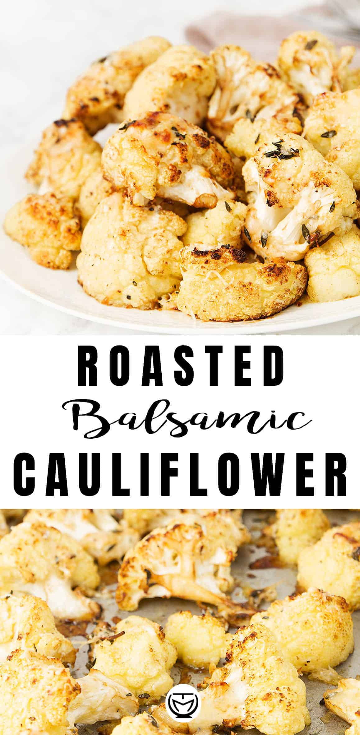 You will love the combination of tangy balsamic vinegar and toasty and caramelised parmesan cheese, it really makes the small cauliflower bites taste delicious. Plus, this flavorsome side dish is super easy to prepare, inexpensive and it comes loaded with a host of health benefits, from reducing cancer to boosting brain health. #roastedvegetables #cauliflowerrecipes #cheapmeals #healthydinnerrecipes