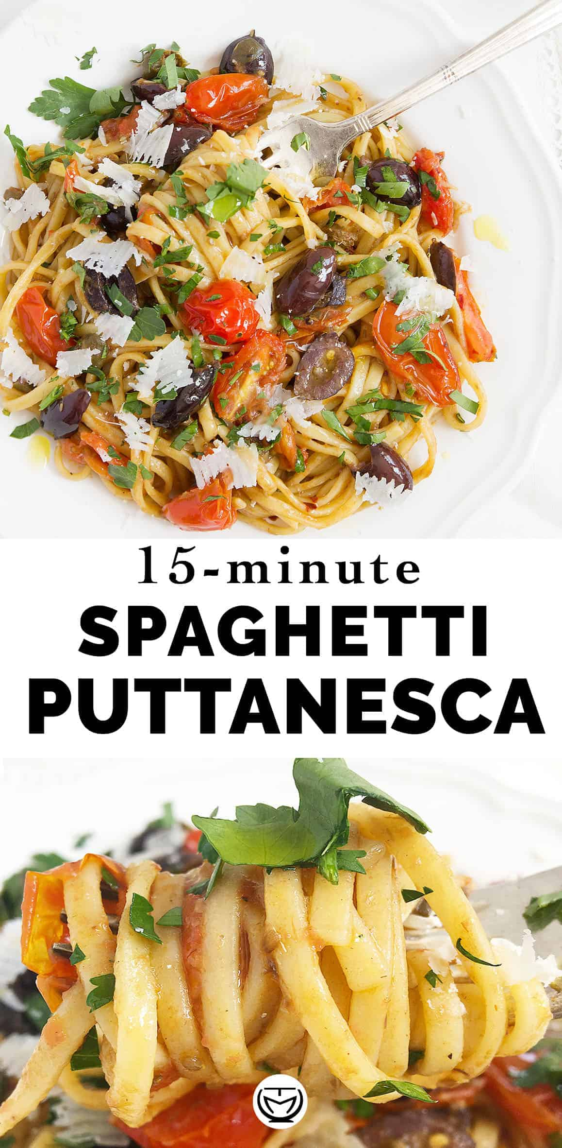 Nothing says Italian food like spaghetti and the unbelievable flavorsome puttanesca sauce recipe is one of the best pasta sauces you can go for. Hey friends, I'm talking of a luscious bowl of pasta full of fiery flavors and ready in 15 minutes.
