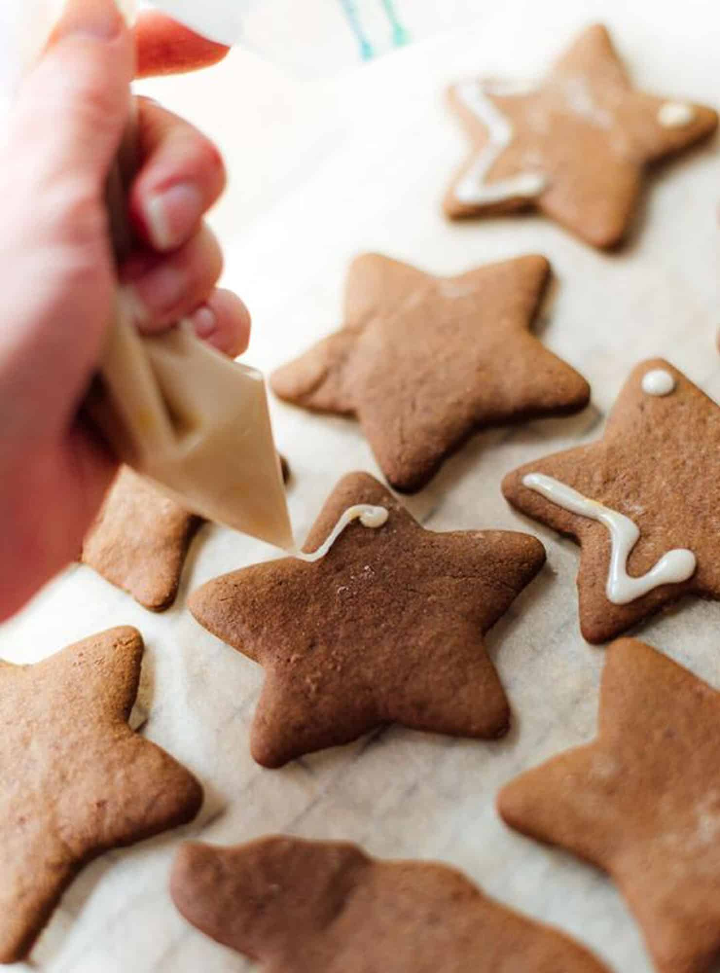 15 Amazing Christmas Cookies The Clever Meal